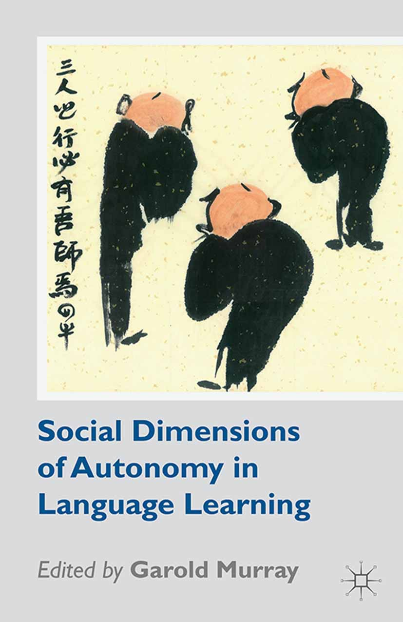 Murray, Garold - Social Dimensions of Autonomy in Language Learning, e-bok