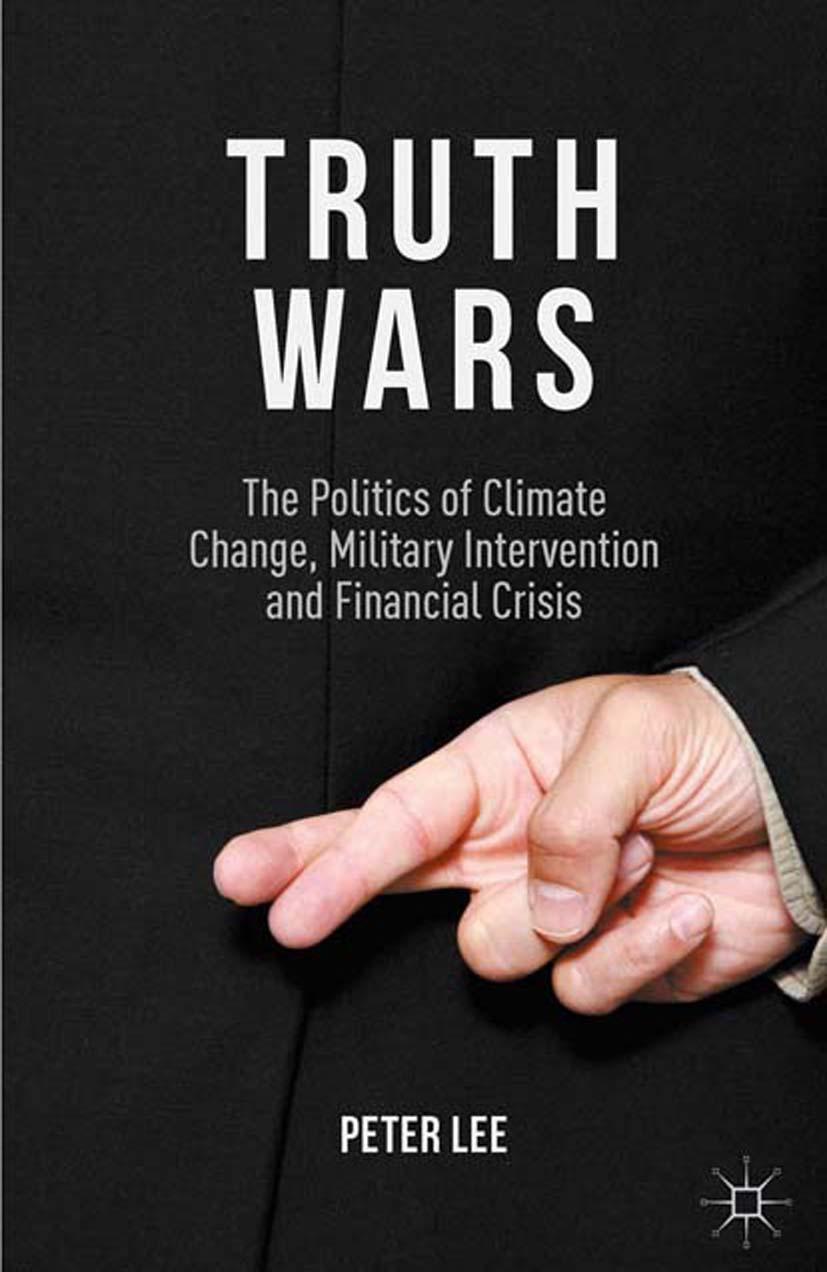 Lee, Peter - Truth Wars, ebook