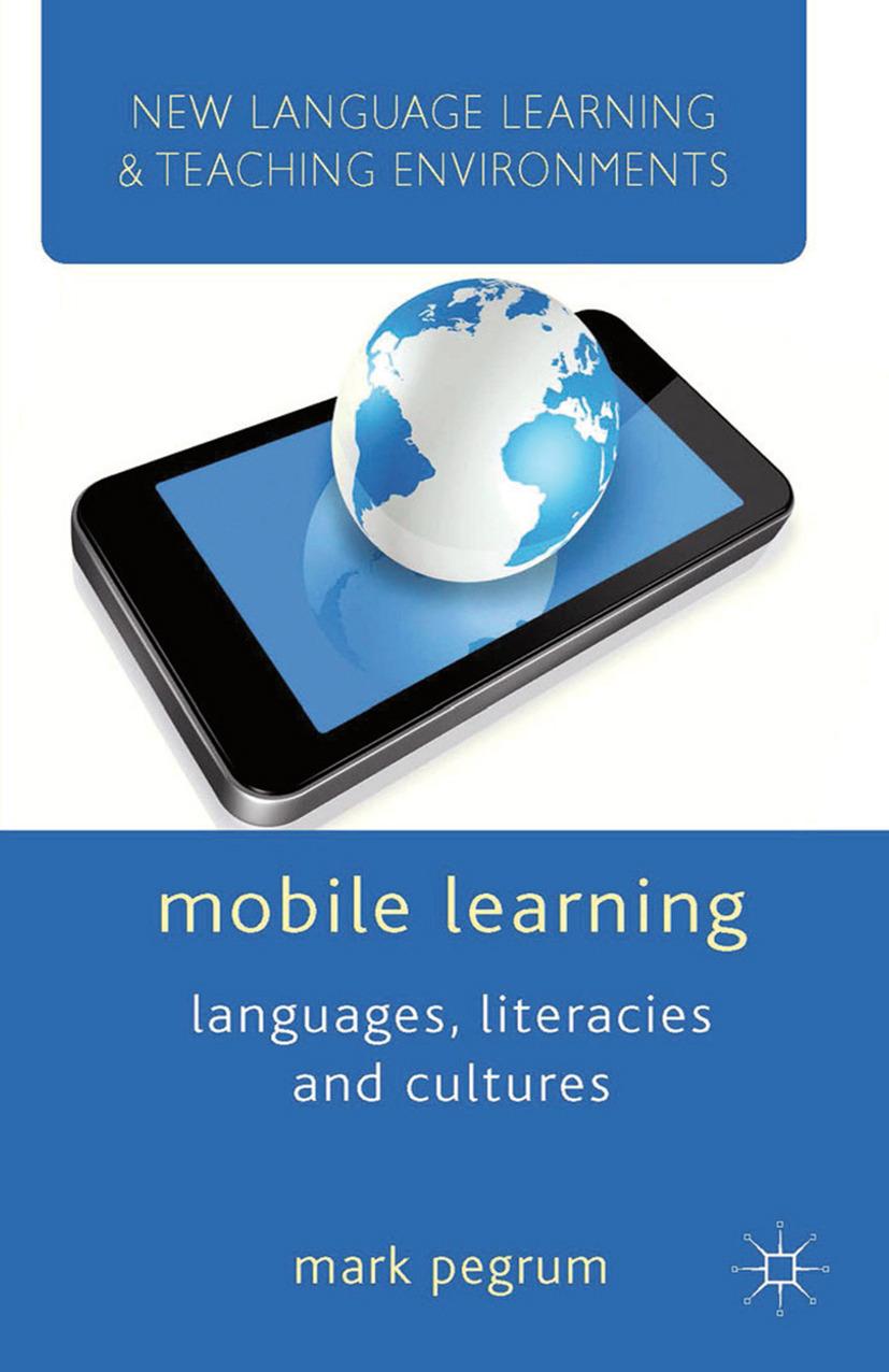 Pegrum, Mark - Mobile Learning, ebook
