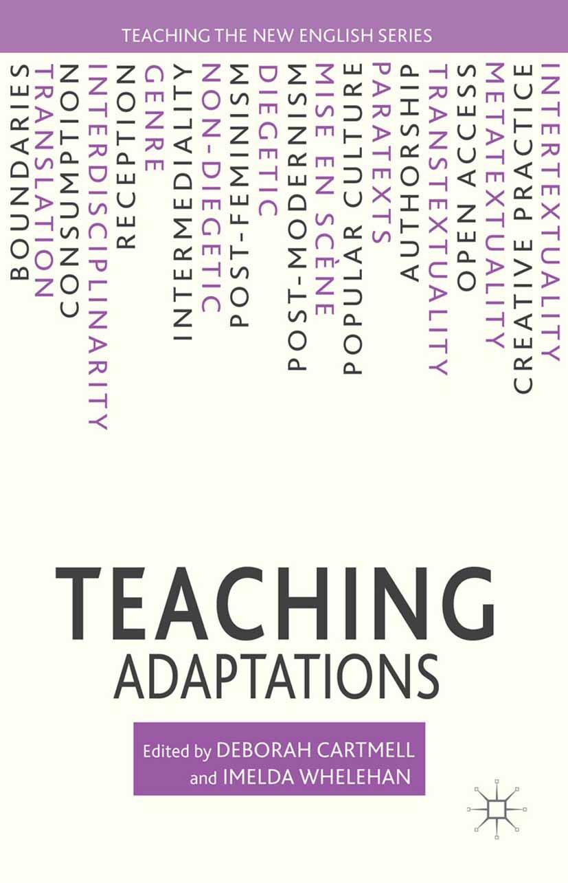 Cartmell, Deborah - Teaching Adaptations, ebook