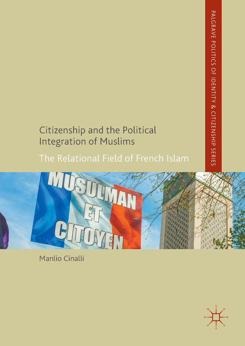 Cinalli, Manlio - Citizenship and the Political Integration of Muslims, ebook