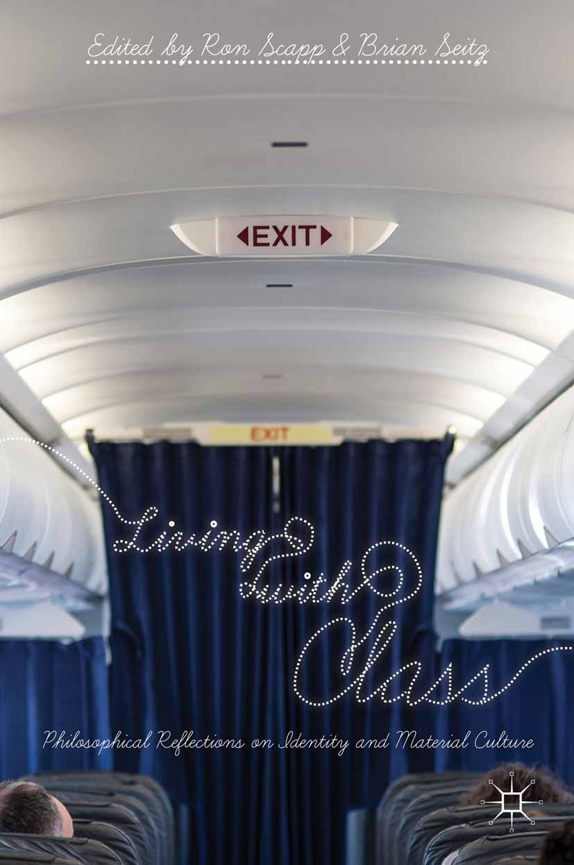 Scapp, Ron - Living with Class, ebook