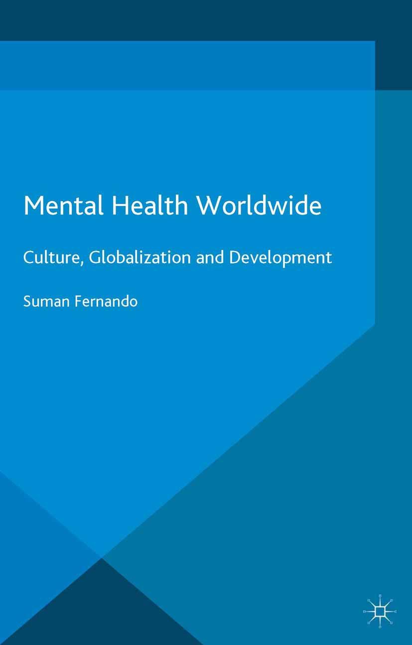 Fernando, Suman - Mental Health Worldwide, ebook