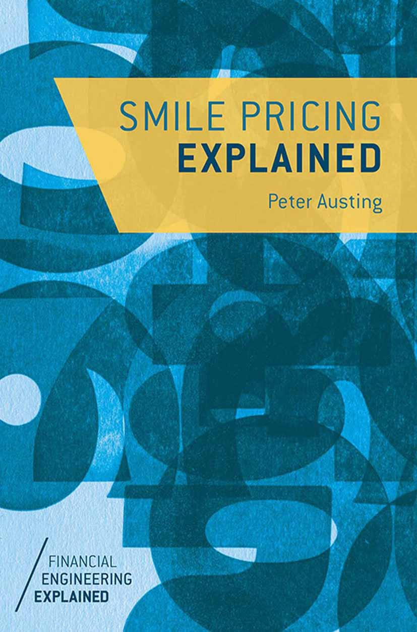 Austing, Peter - Smile Pricing Explained, e-bok