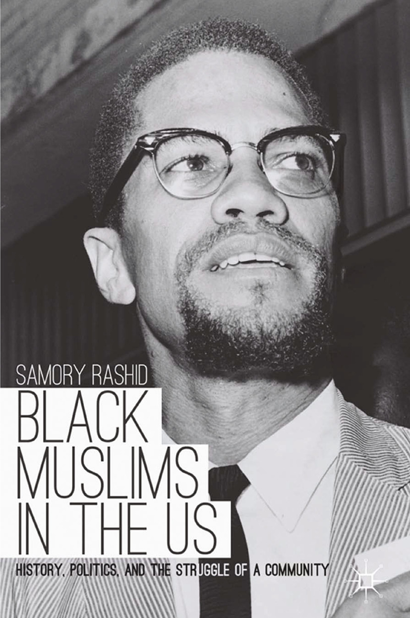 Rashid, Samory - Black Muslims in the US, ebook