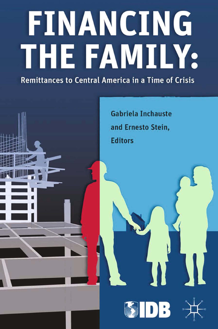 Inchauste, Gabriela - Financing the Family, ebook