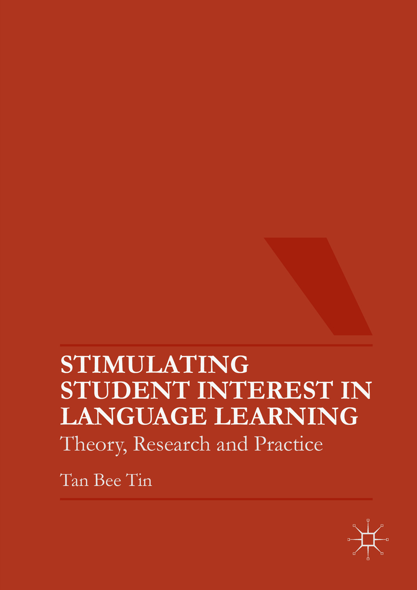 Tin, Tan Bee - Stimulating Student Interest in Language Learning, ebook