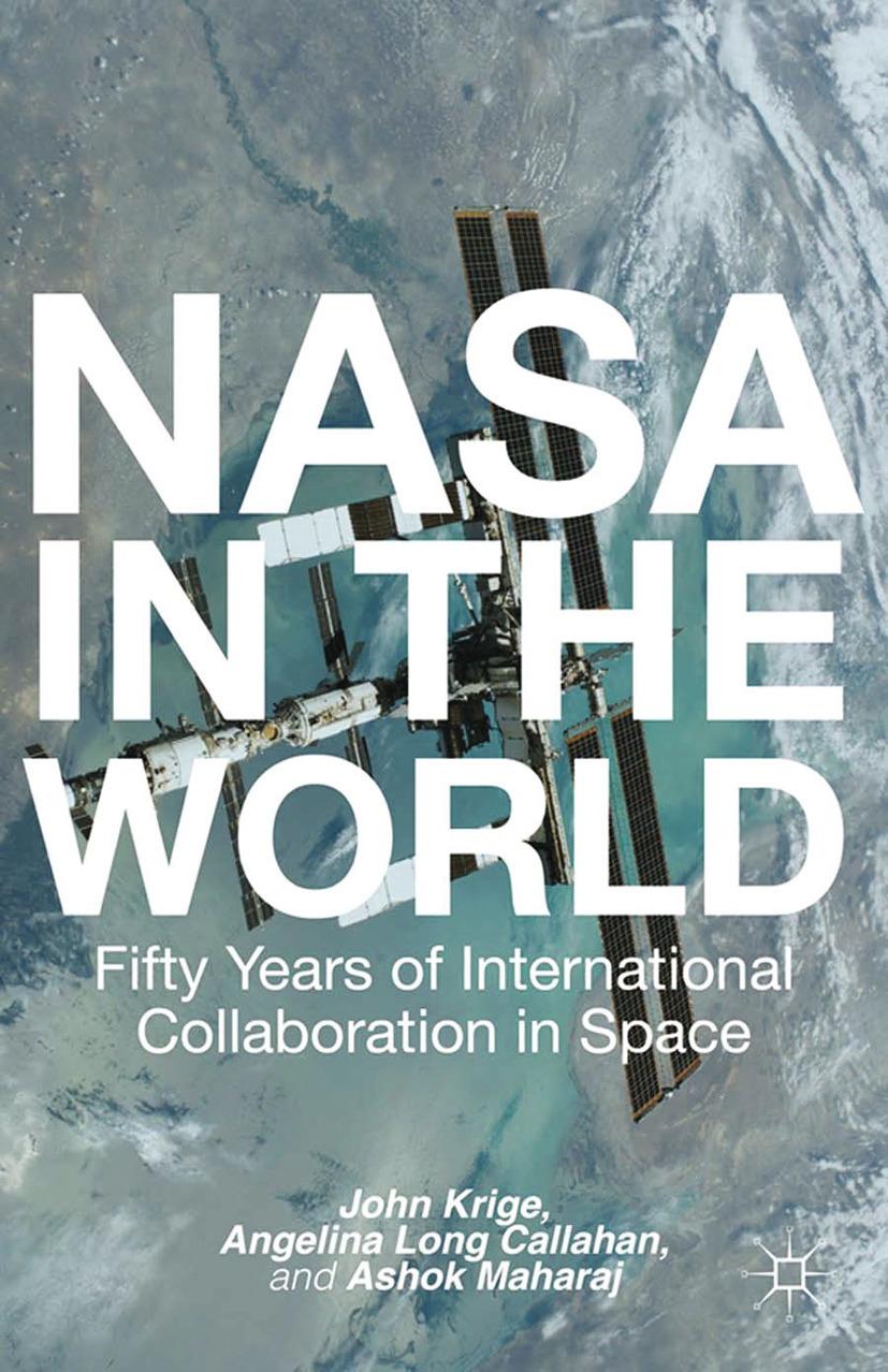Callahan, Angelina Long - NASA in the World, ebook