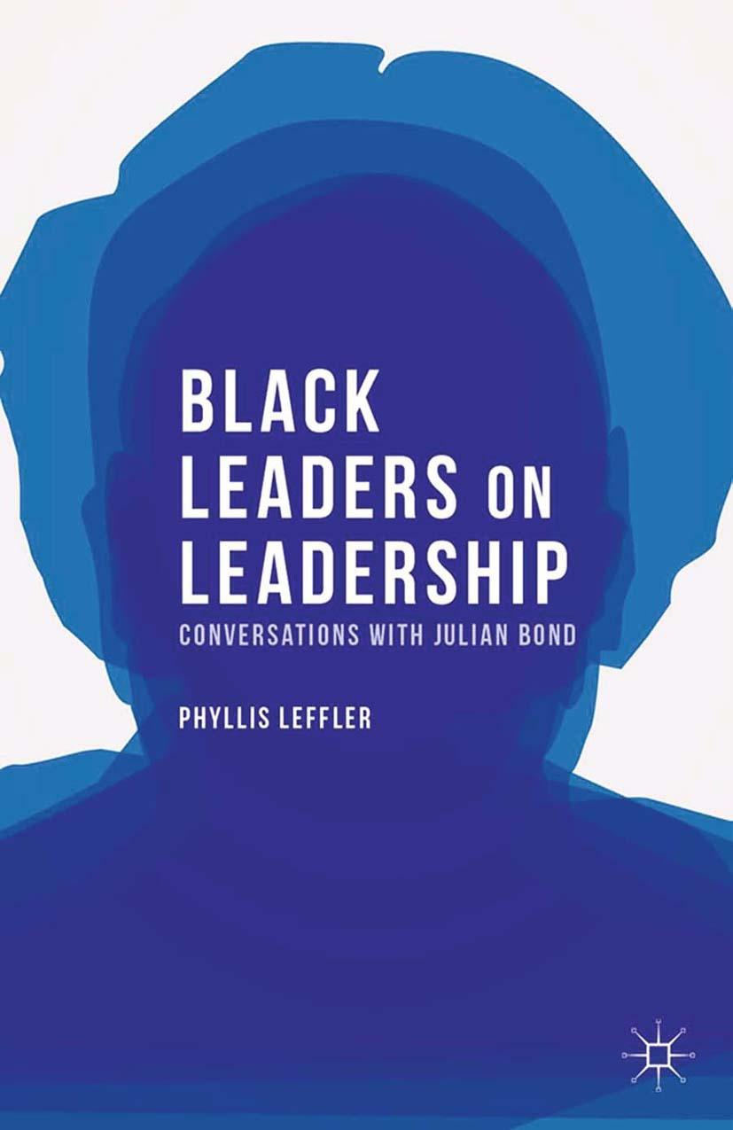 Leffler, Phyllis - Black Leaders on Leadership, ebook