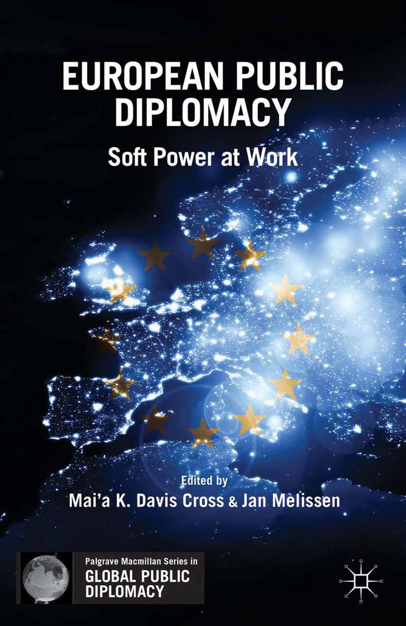 Cross, Mai'a K. Davis - European Public Diplomacy, ebook