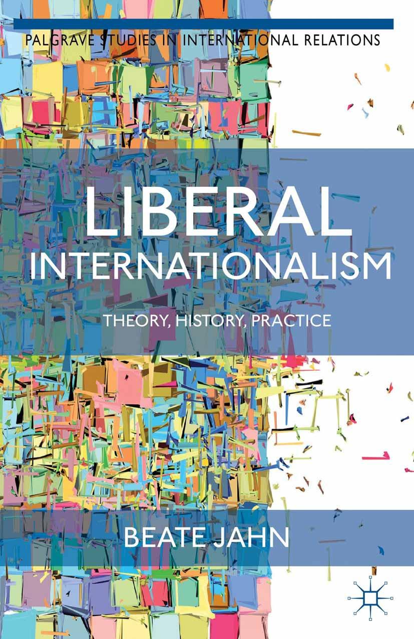 Jahn, Beate - Liberal Internationalism, ebook