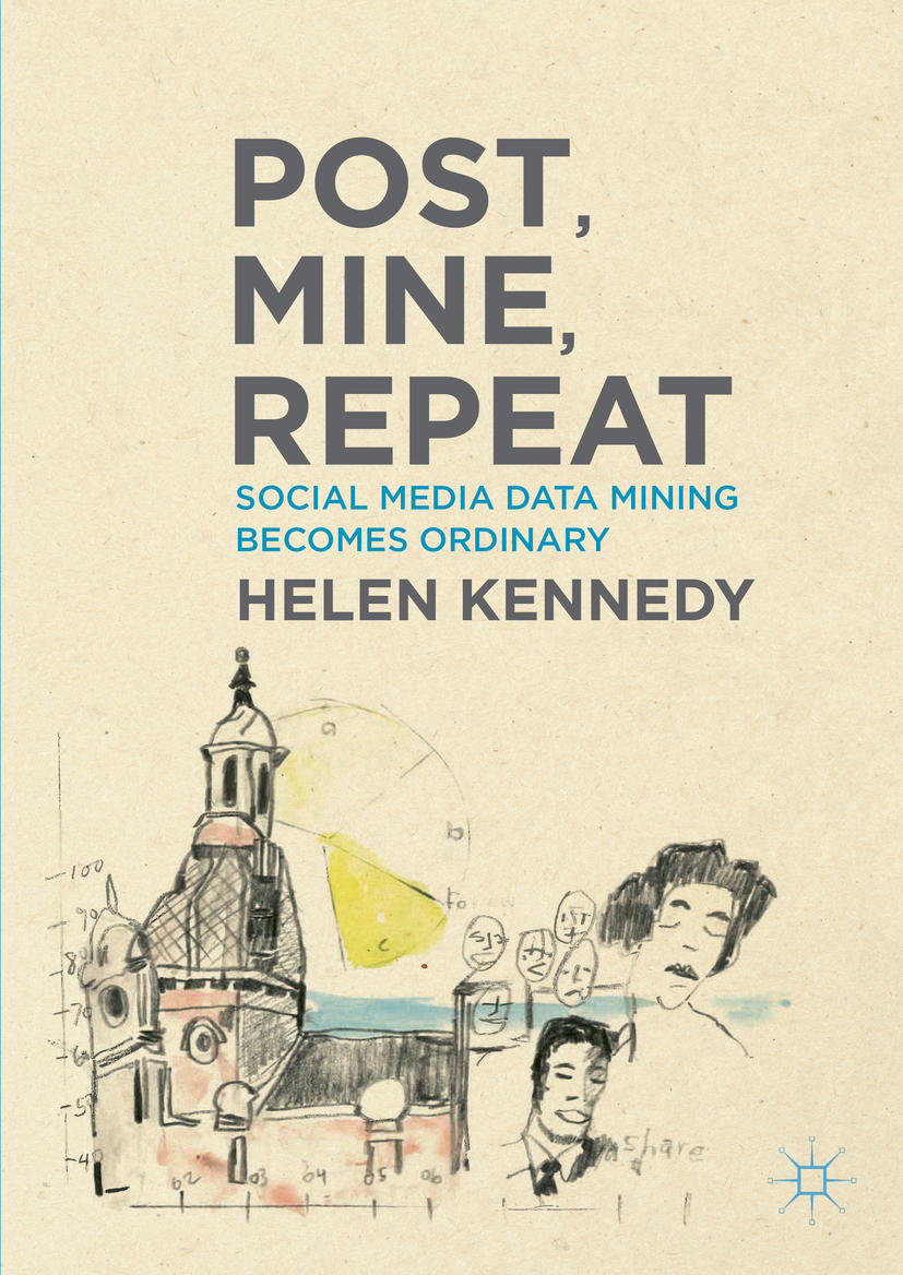 Kennedy, Helen - Post, Mine, Repeat, ebook