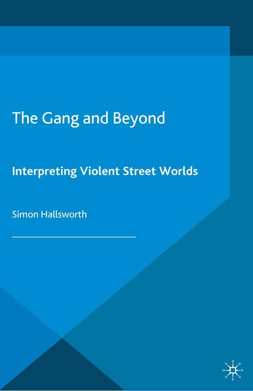 Hallsworth, Simon - The Gang and Beyond, ebook