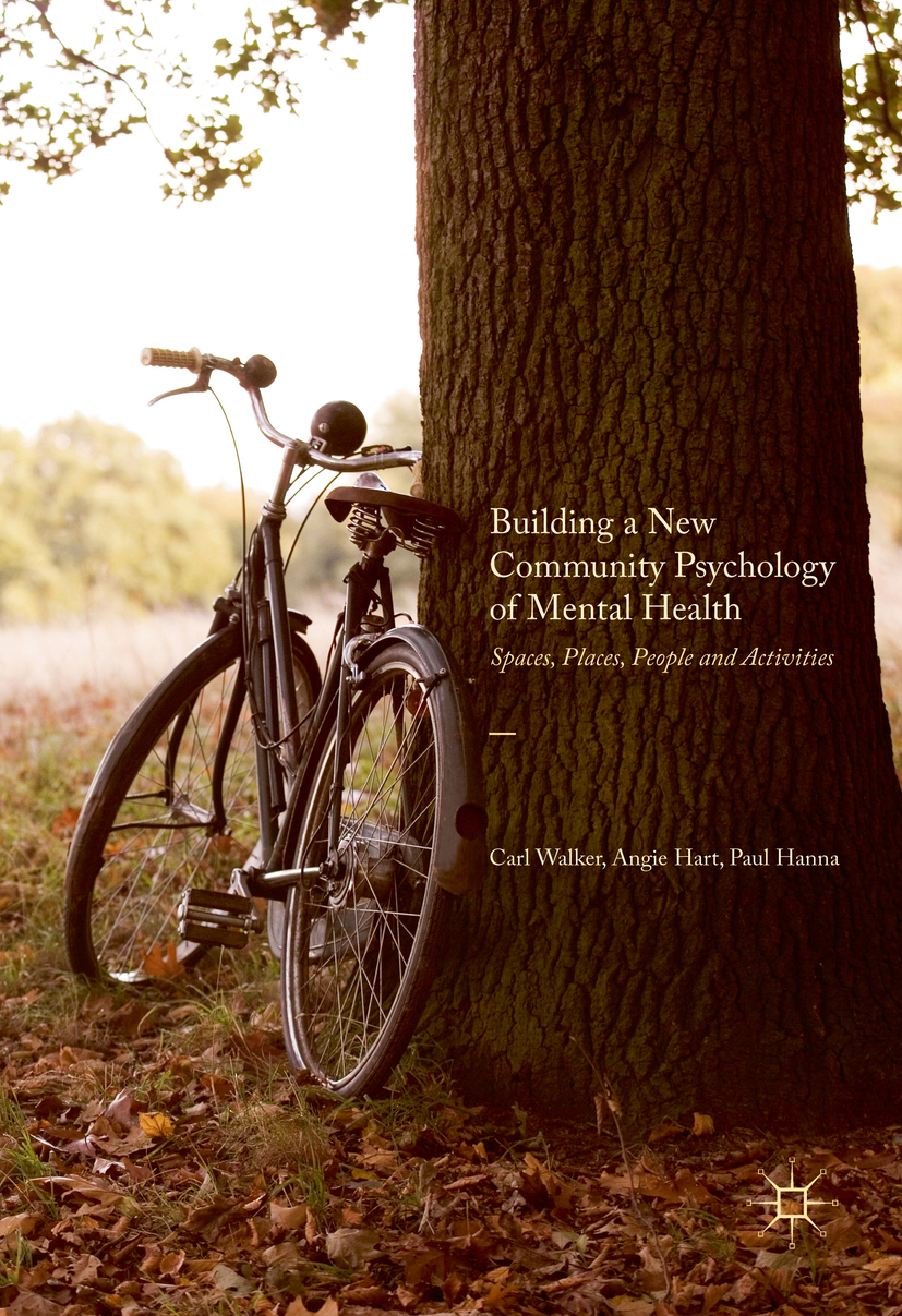 Hanna, Paul - Building a New Community Psychology of Mental Health, ebook