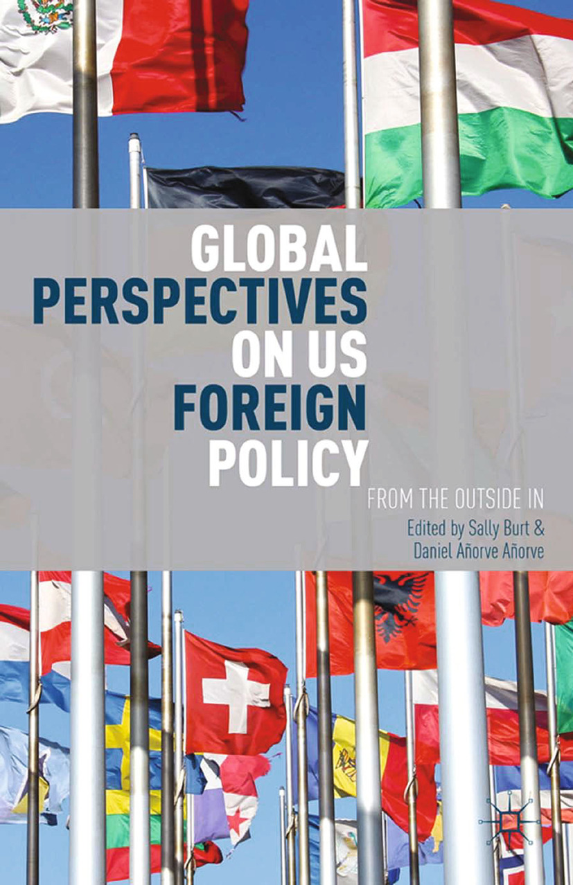 Añorve, Daniel Añorve - Global Perspectives on US Foreign Policy, ebook