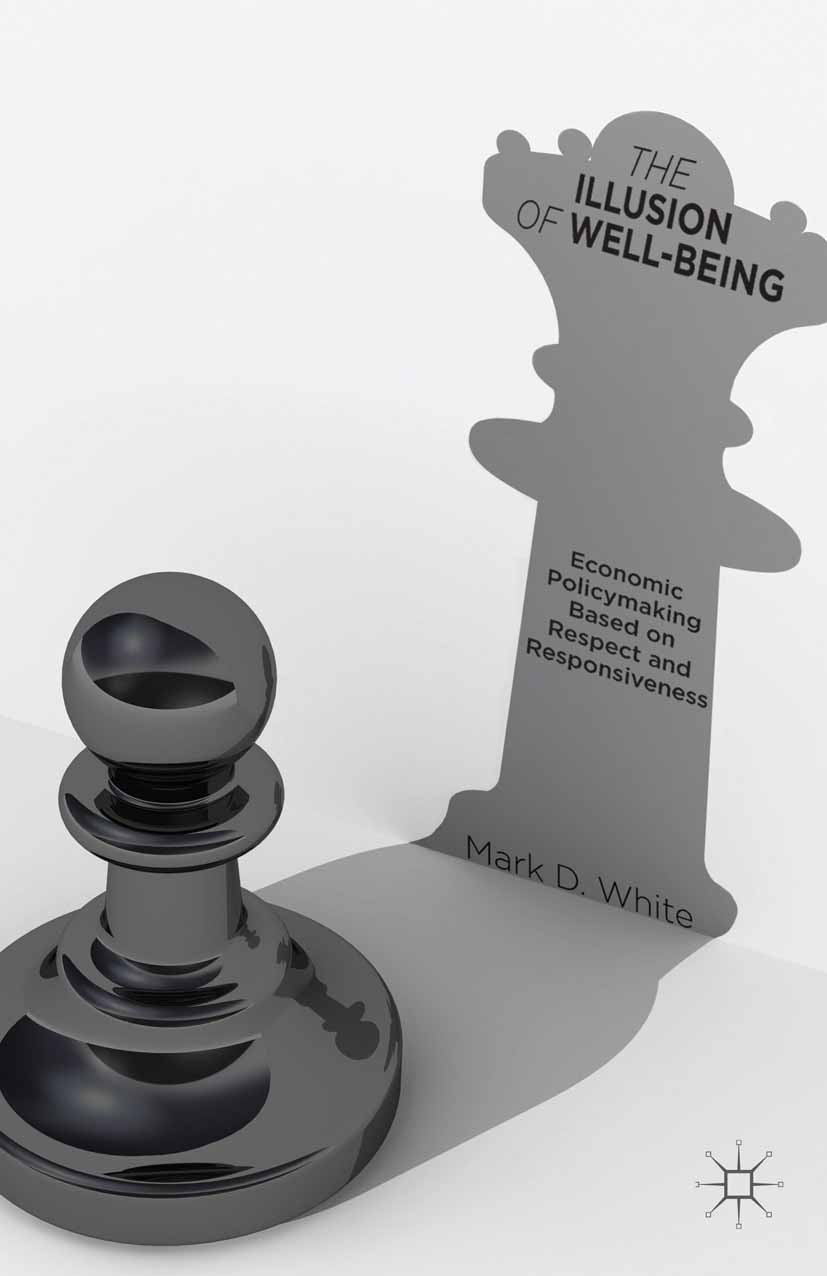 White, Mark D. - The Illusion of Well-Being, ebook