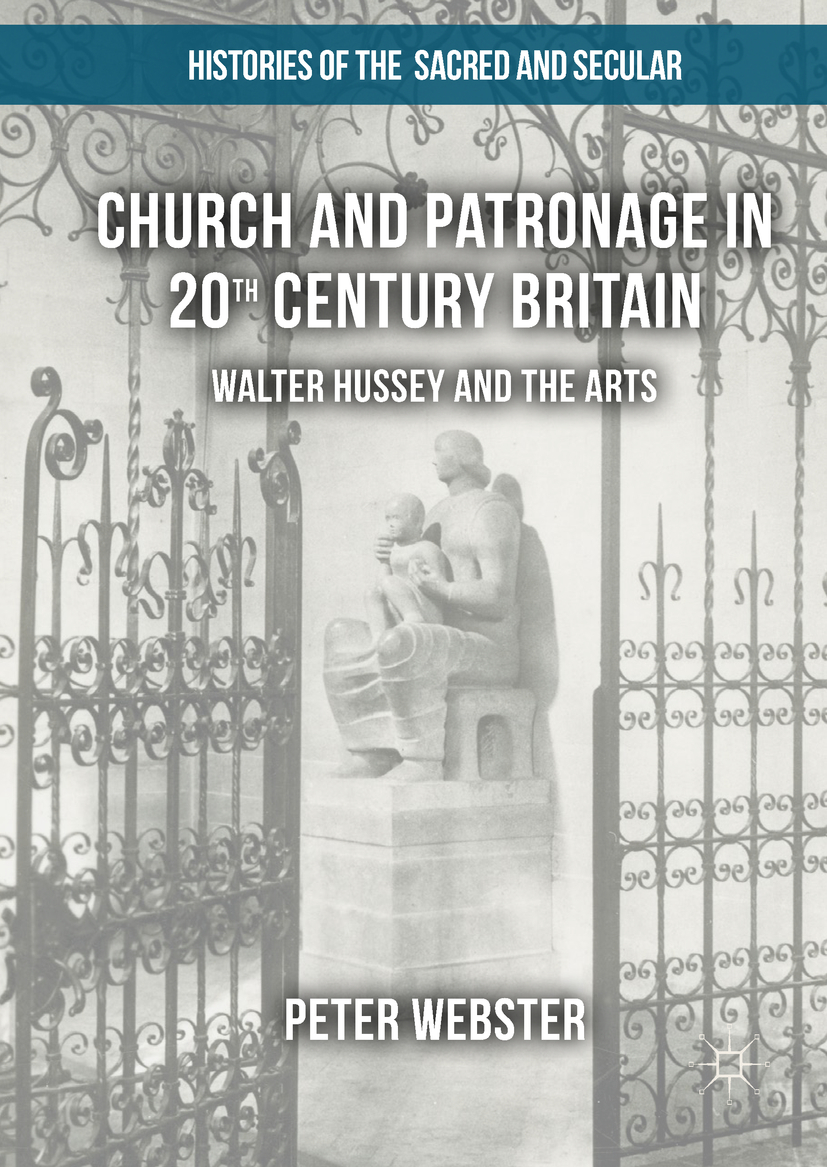Webster, Peter - Church and Patronage in 20th Century Britain, ebook
