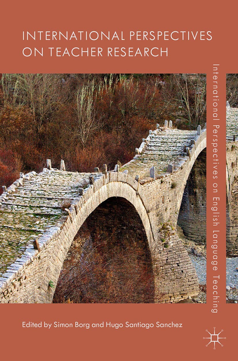 Borg, Simon - International Perspectives on Teacher Research, ebook