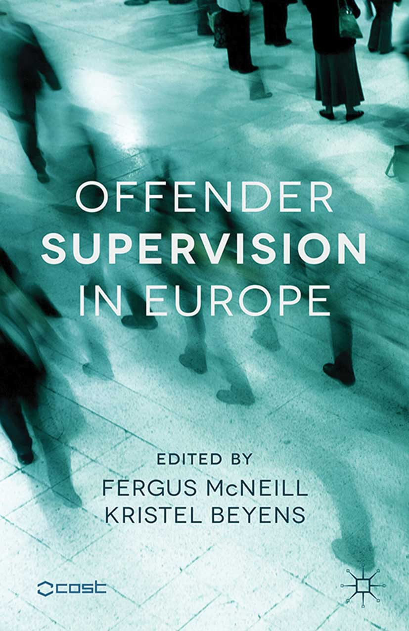 Beyens, Kristel - Offender Supervision in Europe, ebook