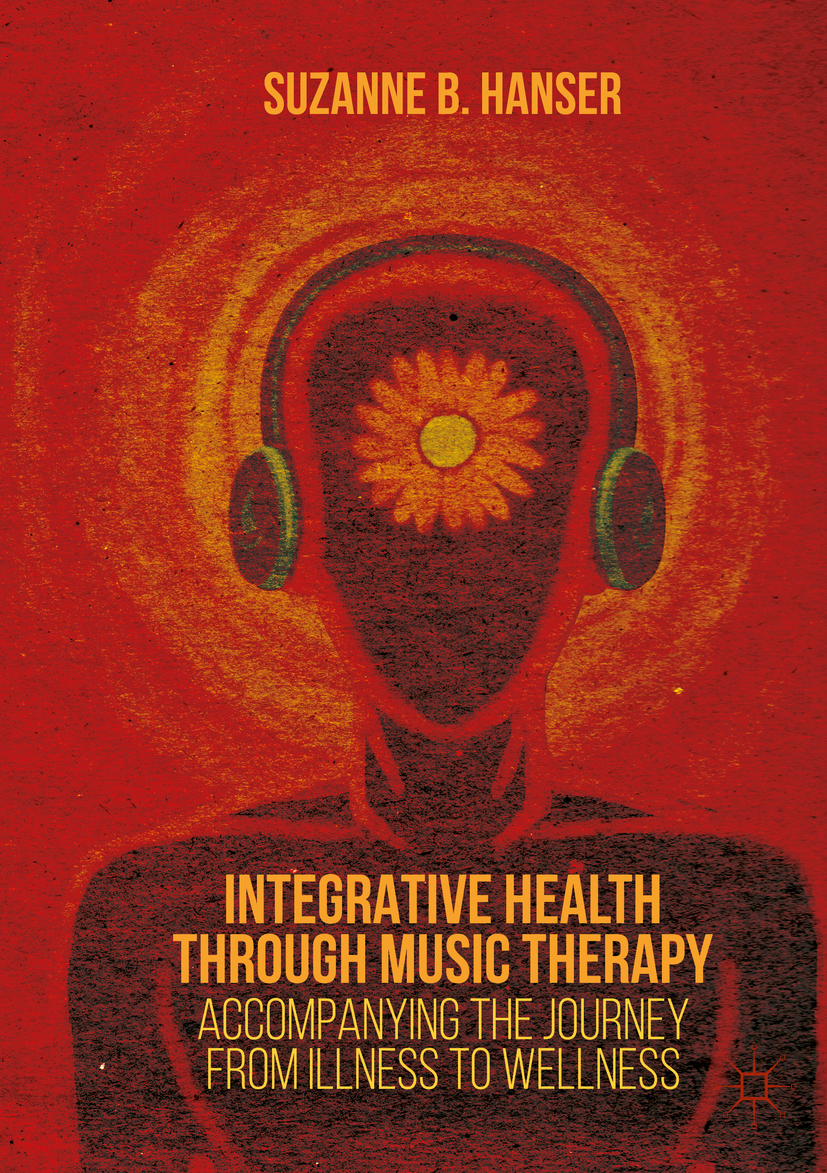 Hanser, Suzanne B. - Integrative Health through Music Therapy, ebook