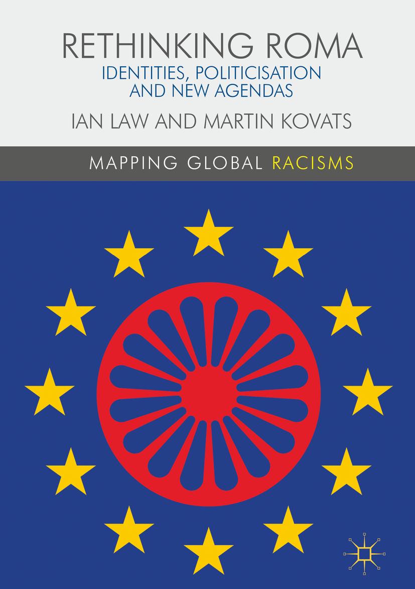 Kovats, Martin - Rethinking Roma, ebook
