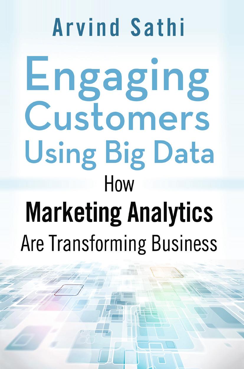 Sathi, Arvind - Engaging Customers Using Big Data, ebook
