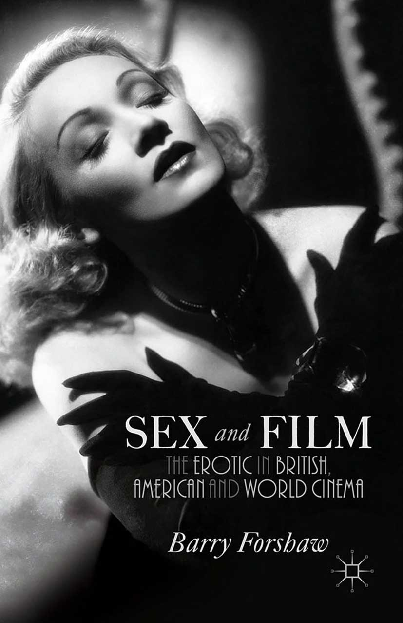 Forshaw, Barry - Sex and Film, ebook