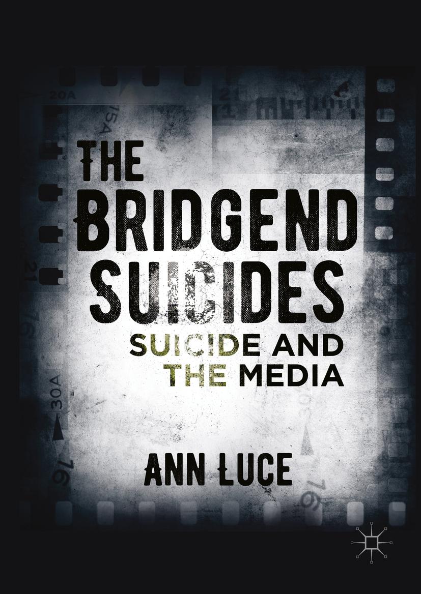 Luce, Ann - The Bridgend Suicides, ebook