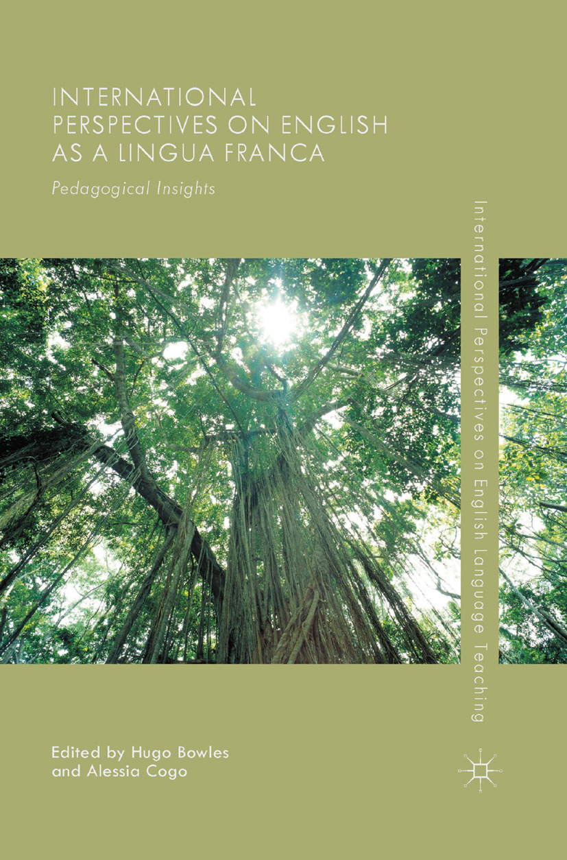 Bowles, Hugo - International Perspectives on English as a Lingua Franca, ebook