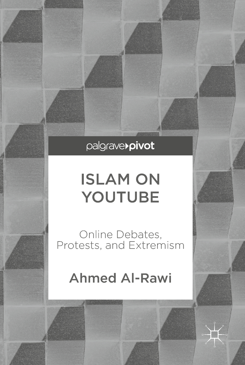 Al-Rawi, Ahmed - Islam on YouTube, e-bok