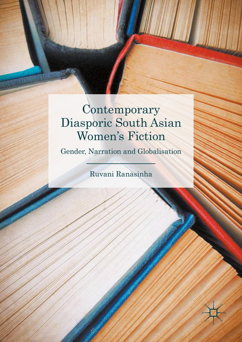 Ranasinha, Ruvani - Contemporary Diasporic South Asian Women's Fiction, ebook