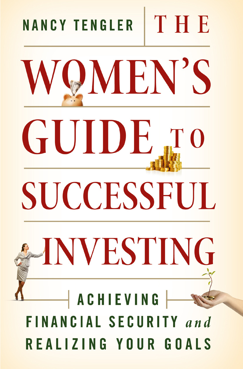 Tengler, Nancy - The Women's Guide to Successful Investing, ebook