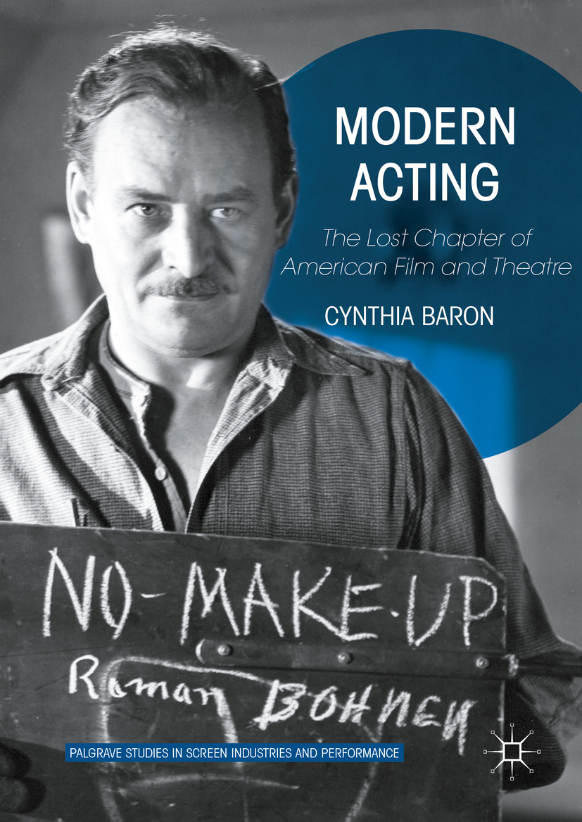 Baron, Cynthia - Modern Acting, ebook