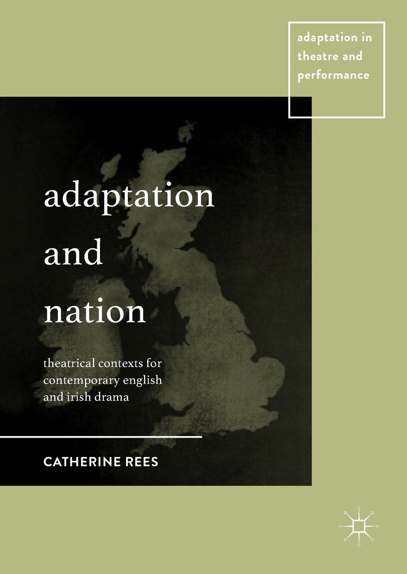 Rees, Catherine - Adaptation and Nation, ebook
