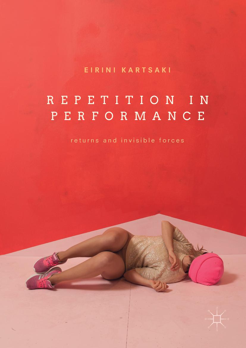 Kartsaki, Eirini - Repetition in Performance, ebook