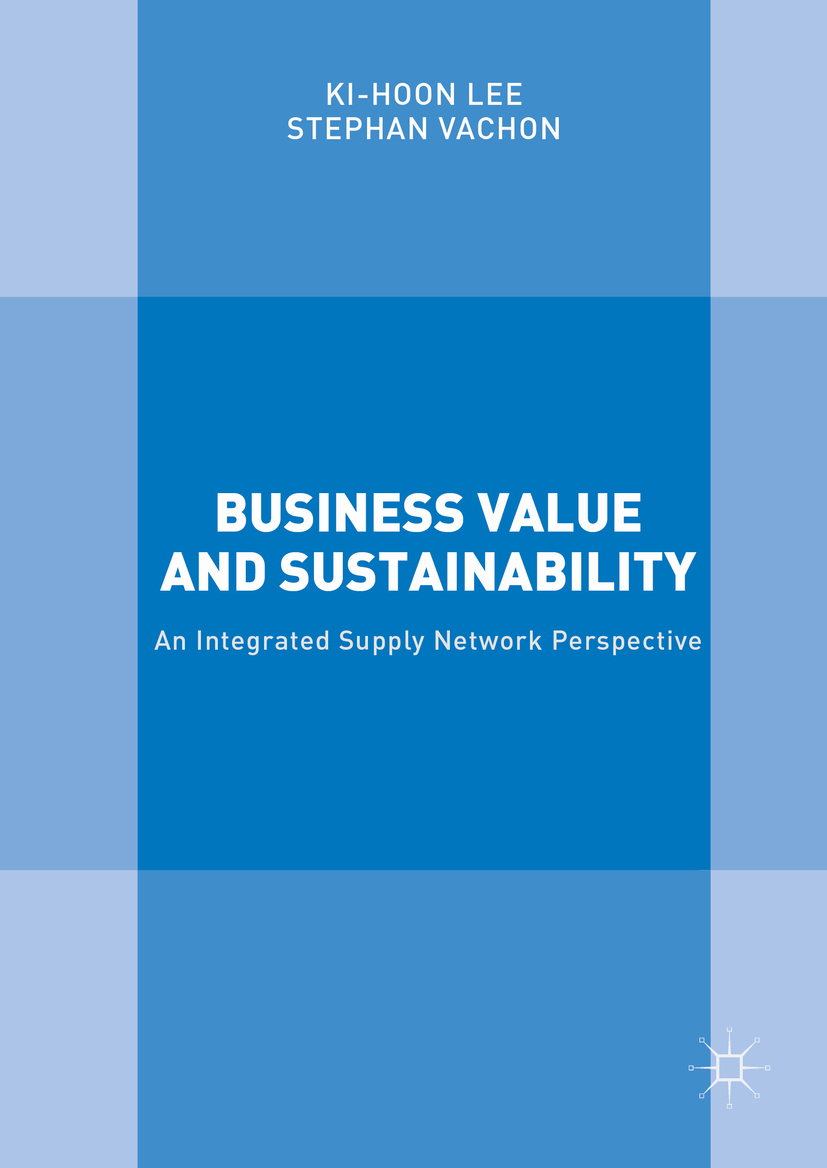 Lee, Ki-Hoon - Business Value and Sustainability, ebook