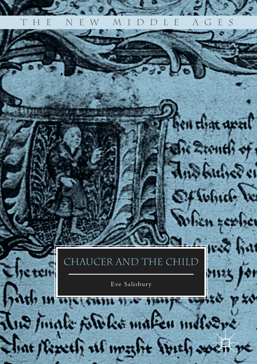 Salisbury, Eve - Chaucer and the Child, ebook