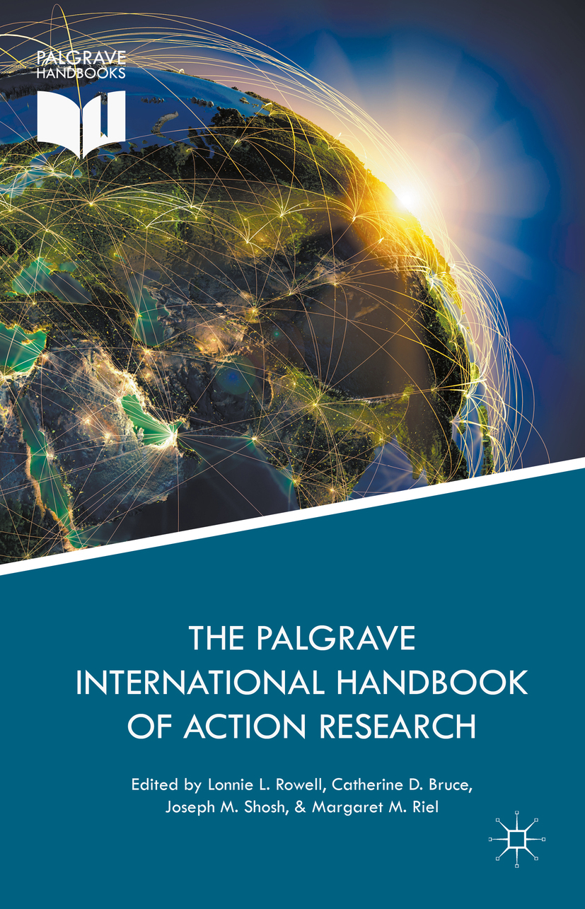 Bruce, Catherine D. - The Palgrave International Handbook of Action Research, ebook