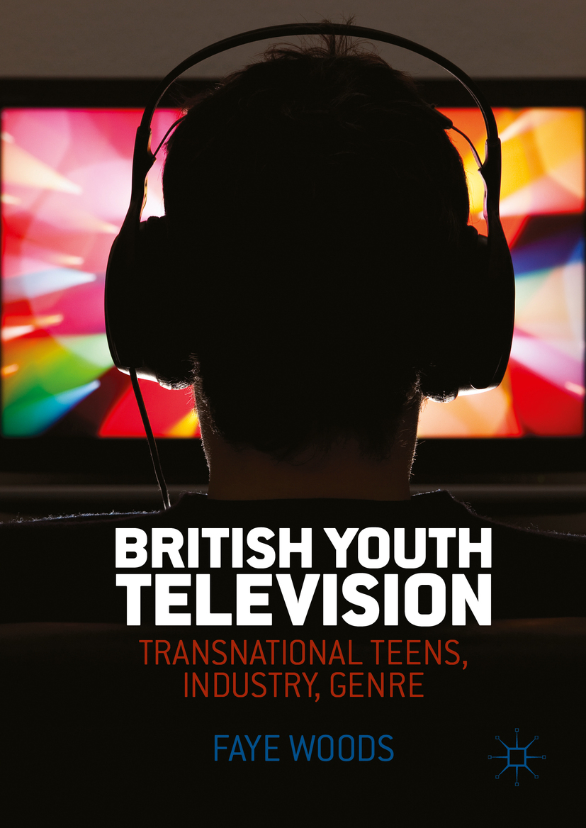 Woods, Faye - British Youth Television, ebook