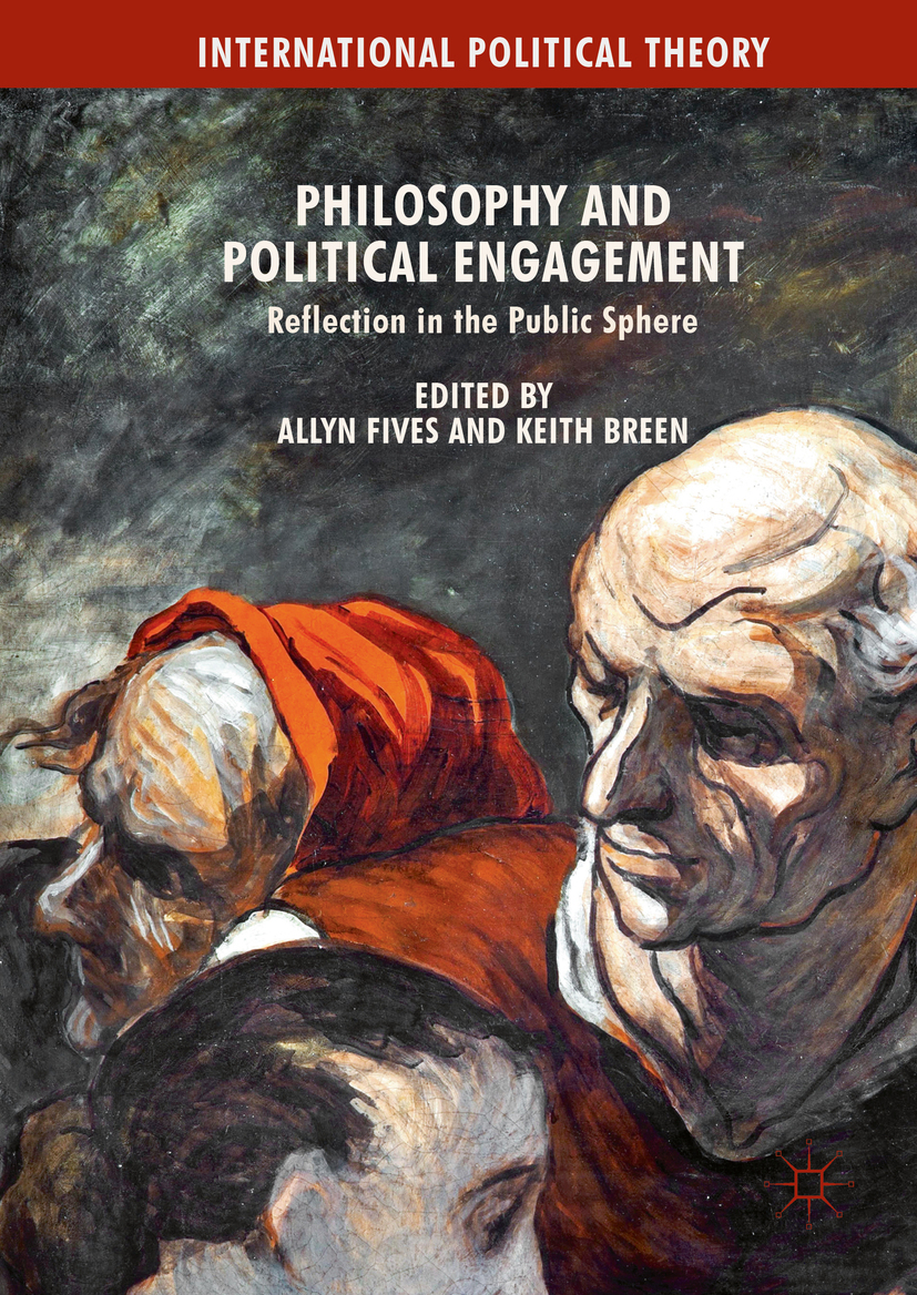 Breen, Keith - Philosophy and Political Engagement, ebook