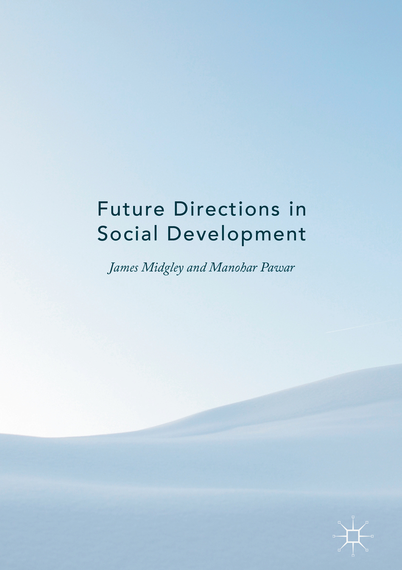 Midgley, James - Future Directions in Social Development, ebook