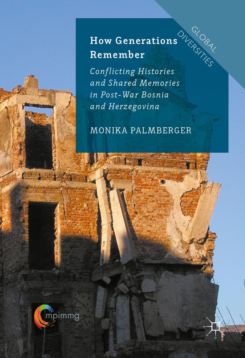 Palmberger, Monika - How Generations Remember, ebook