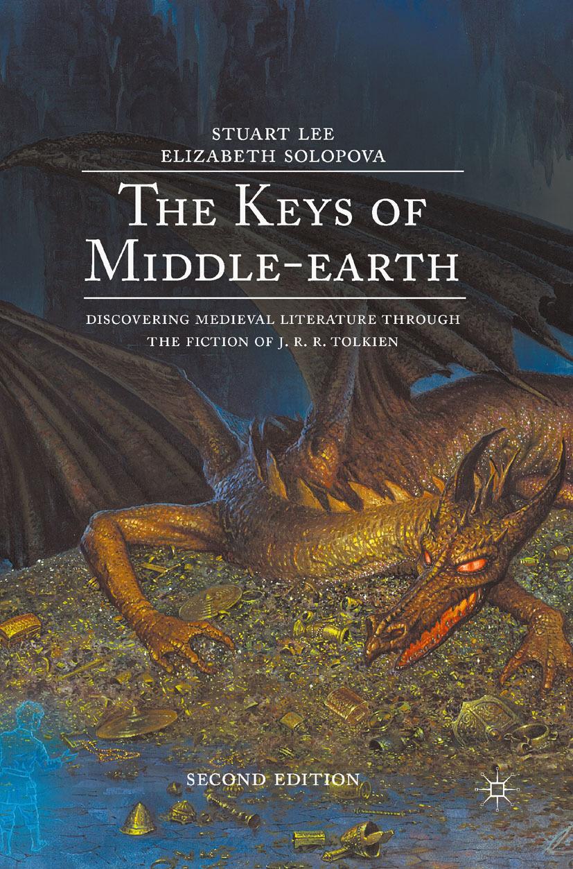 Lee, Stuart - The Keys of Middle-earth, ebook