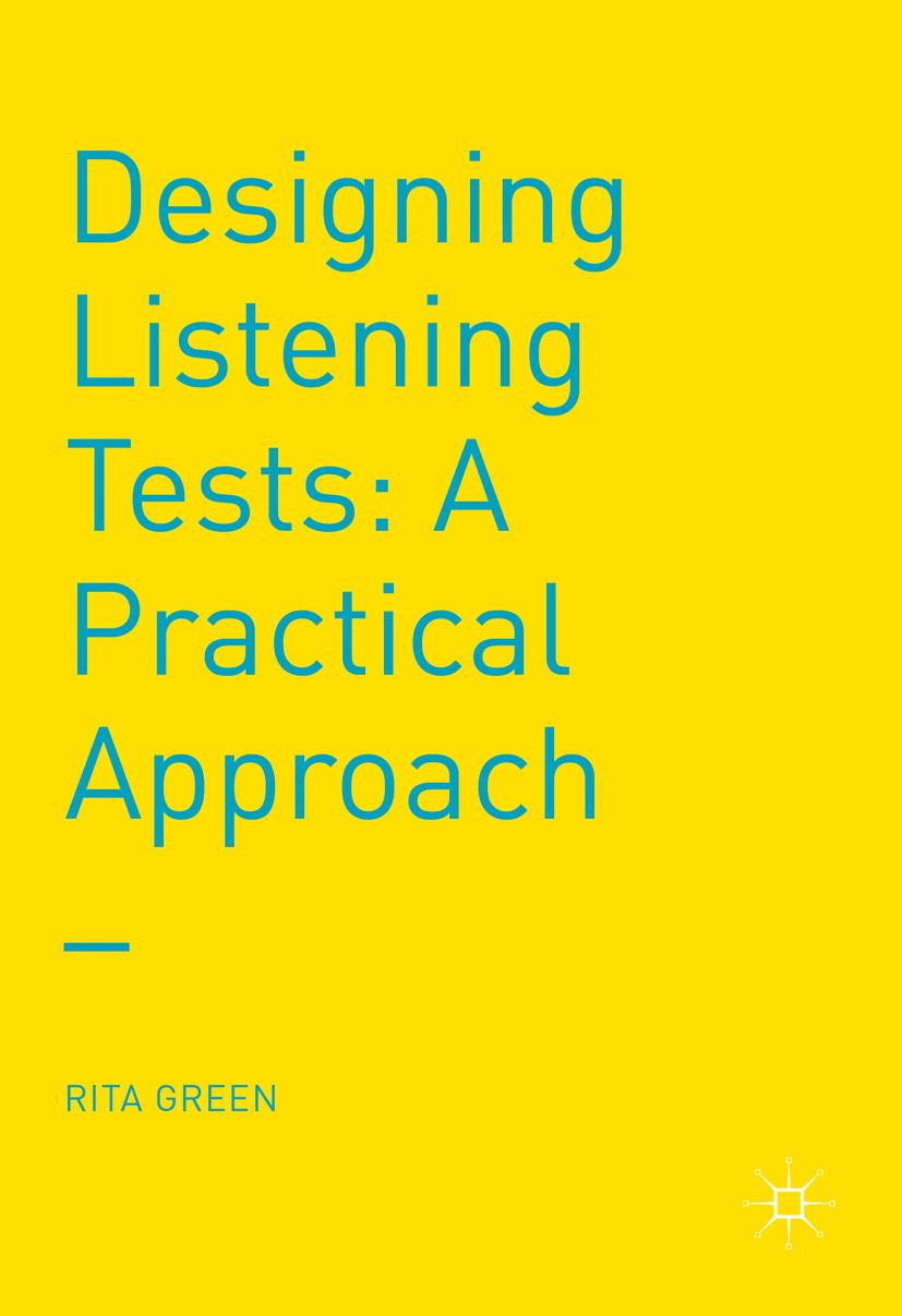 Green, Rita - Designing Listening Tests, ebook
