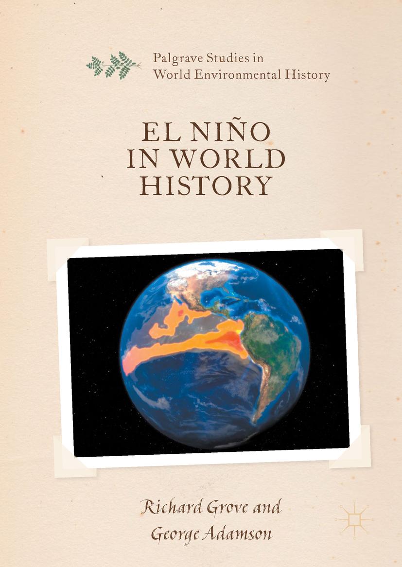 Adamson, George - El Niño in World History, ebook