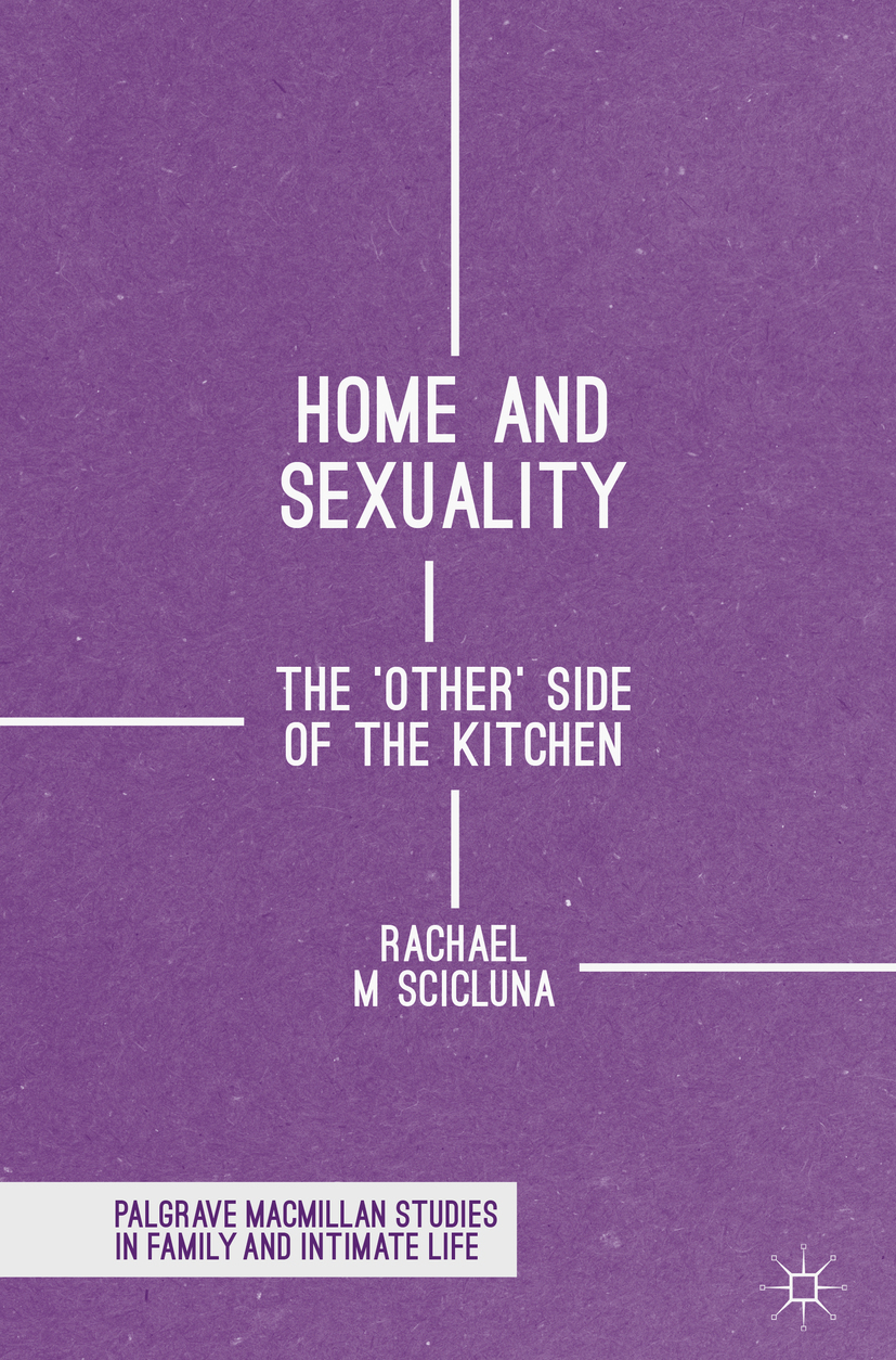 Scicluna, Rachael M - Home and Sexuality, ebook