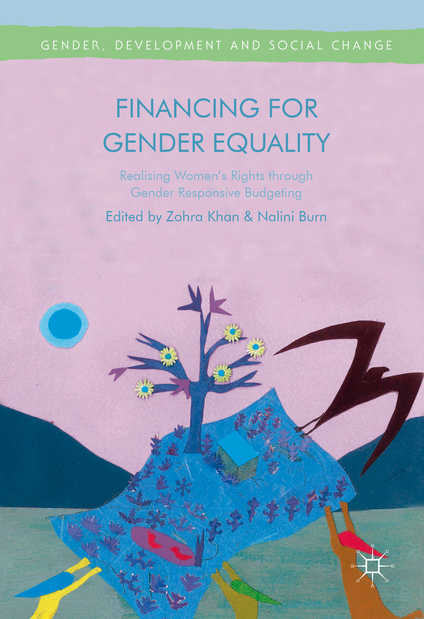 Burn, Nalini - Financing for Gender Equality, ebook
