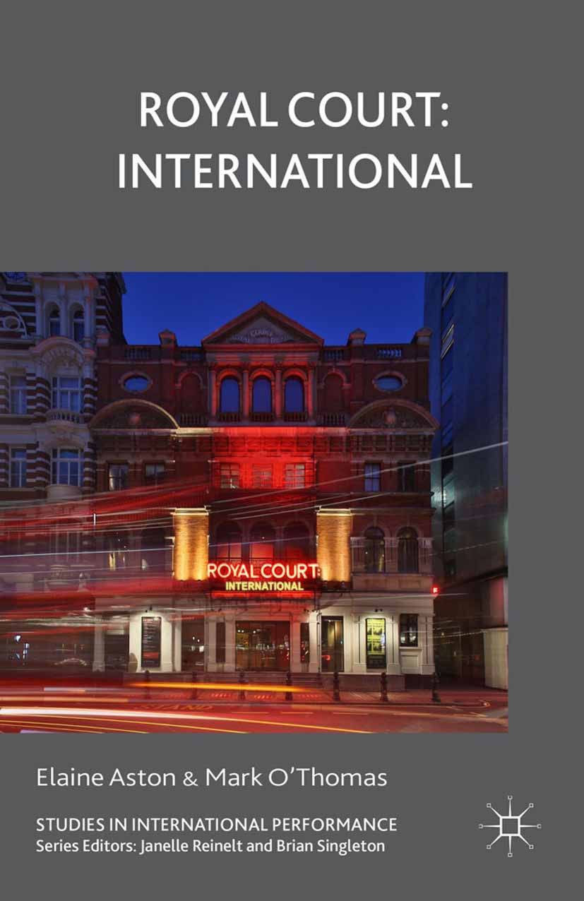 Aston, Elaine - Royal Court: International, ebook