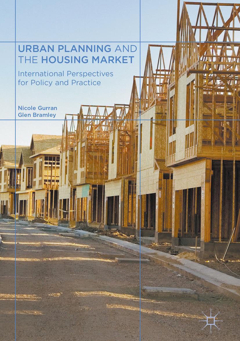 Bramley, Glen - Urban Planning and the Housing Market, ebook