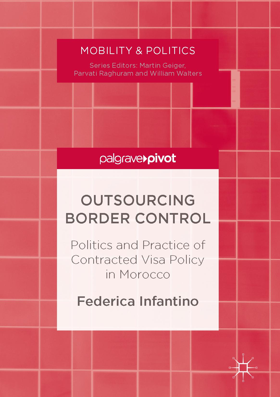 Infantino, Federica - Outsourcing Border Control, ebook
